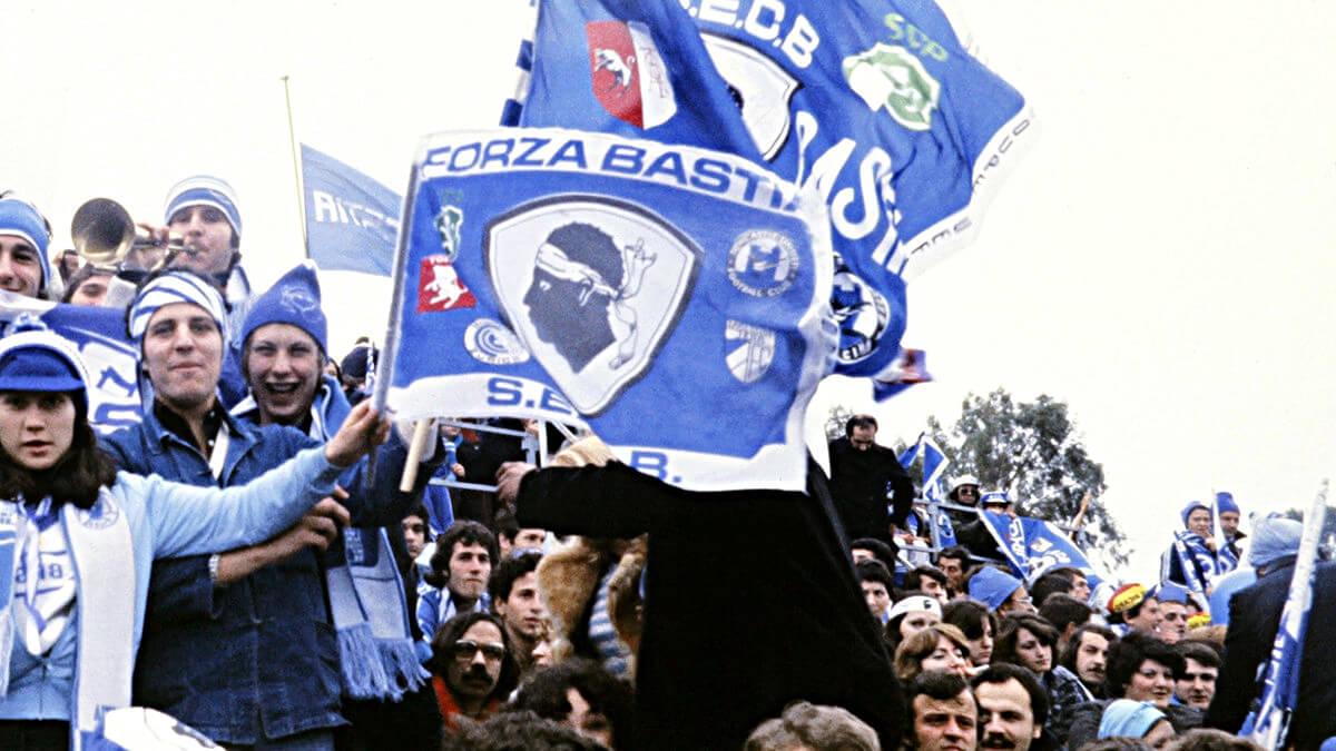 Bastia 1978