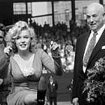 Marilyn Monroe (Footichiste)