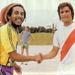 Bob Marley Henri Michel FC Nantes