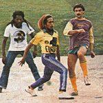 Bob Marley 1980 FC Nantes