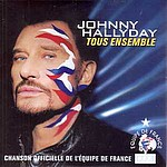 Johnny Hallyday Tous Ensemble 2002