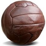 Ballon vintage
