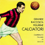 Calciatori Figurines Panini