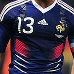 Equipe de France 2010 Knysna