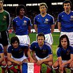 Equipe de France 1978