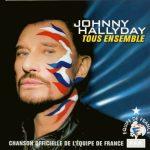 Johnny Hallyday Tous Ensemble 2002
