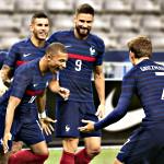 Maillot Equipe de France 2020