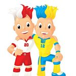 Slavek et Slavko (Euro 2012))