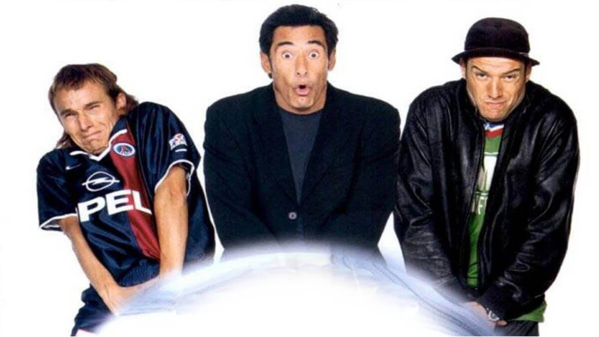 Trois zéros (2002)