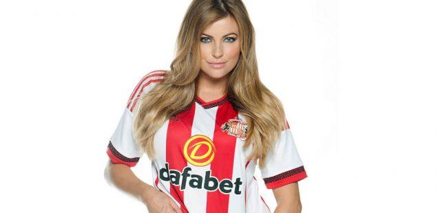 Sunderland sexy