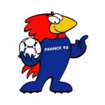 Footix Mascotte France 1998