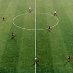 Andreas Gursky, le foot en XXL
