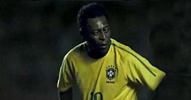 Pelé 1284 Fernando Meirelles