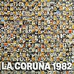 La Corogne 1982 Erro