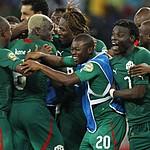 Burkina Faso 2013