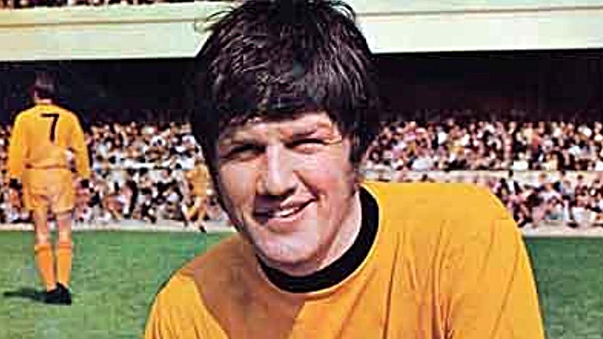 Peter Knowles (Wolverhampton)