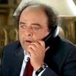 """Jacques Villeret (""""Le dîner de cons"""")"""