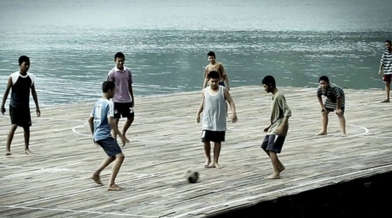 Panyee Football