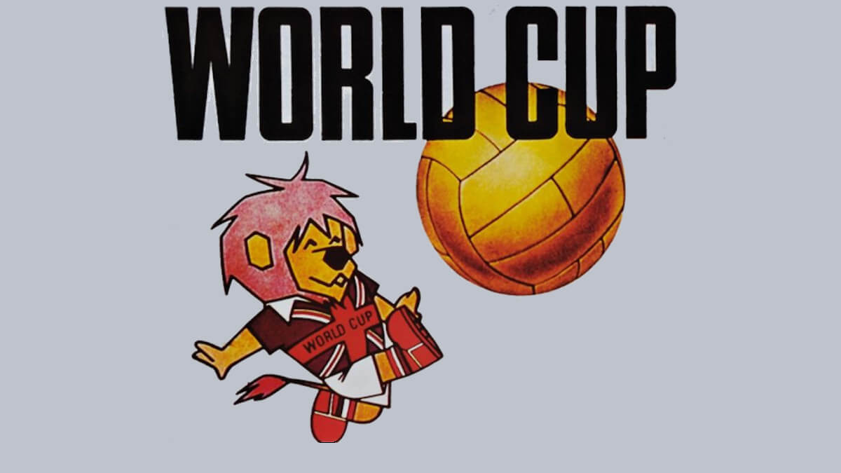 Word Cup 66