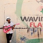 K'Naan Waving Flag