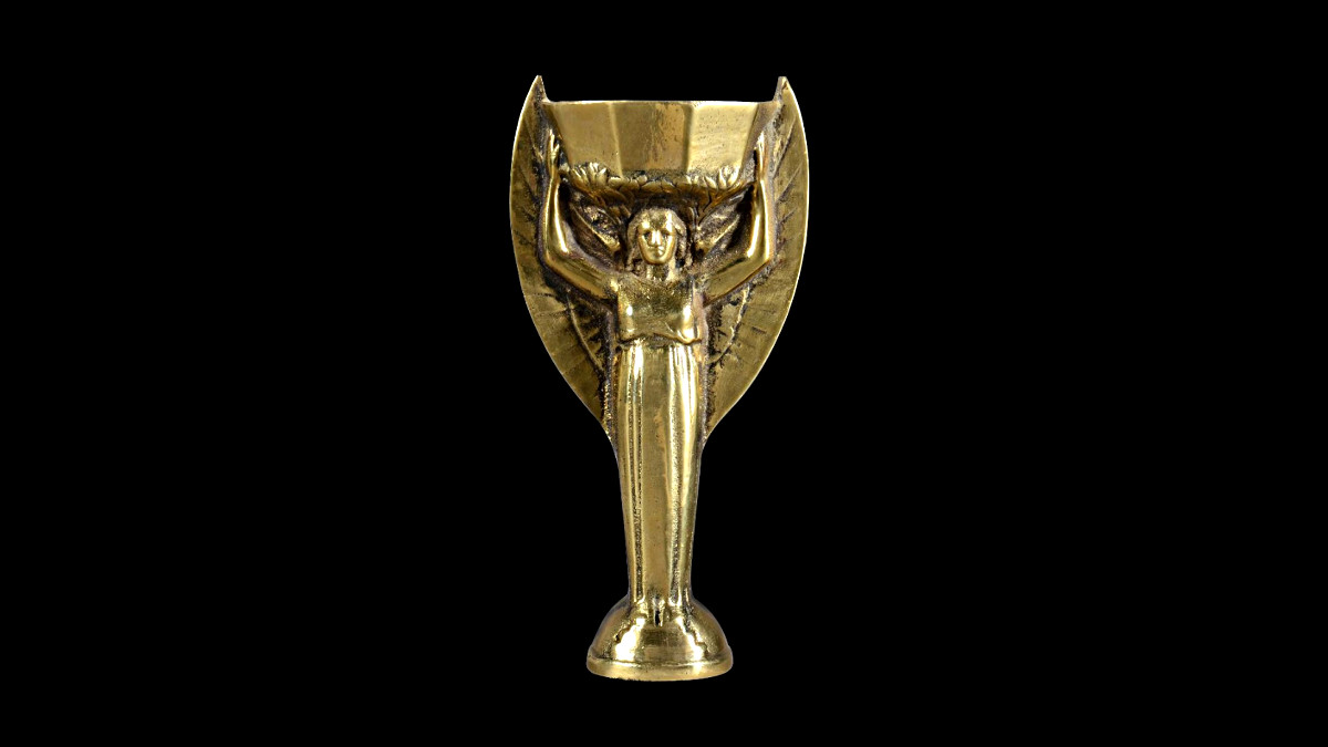 Coupe Jules Rimet