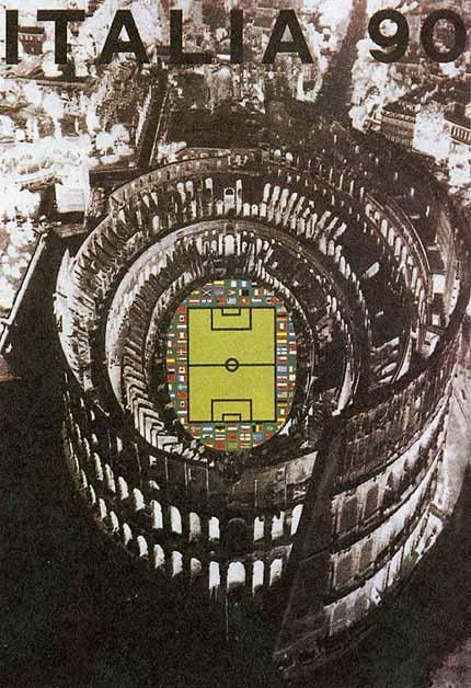 Coupe du Monde 1990