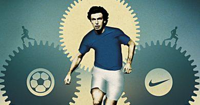 Nike Italia 2006