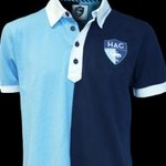 Maillot Le Havre 1872