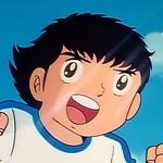 Captain Tsubasa (Olive et Tom)