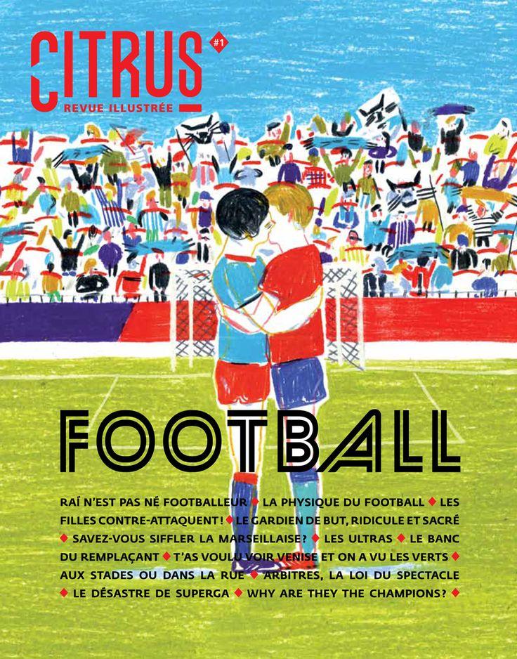 Citrus 01 Football