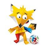 Zincha, mascotte Copa America 2015