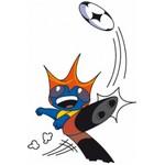 mascotte-copa2001ameriko