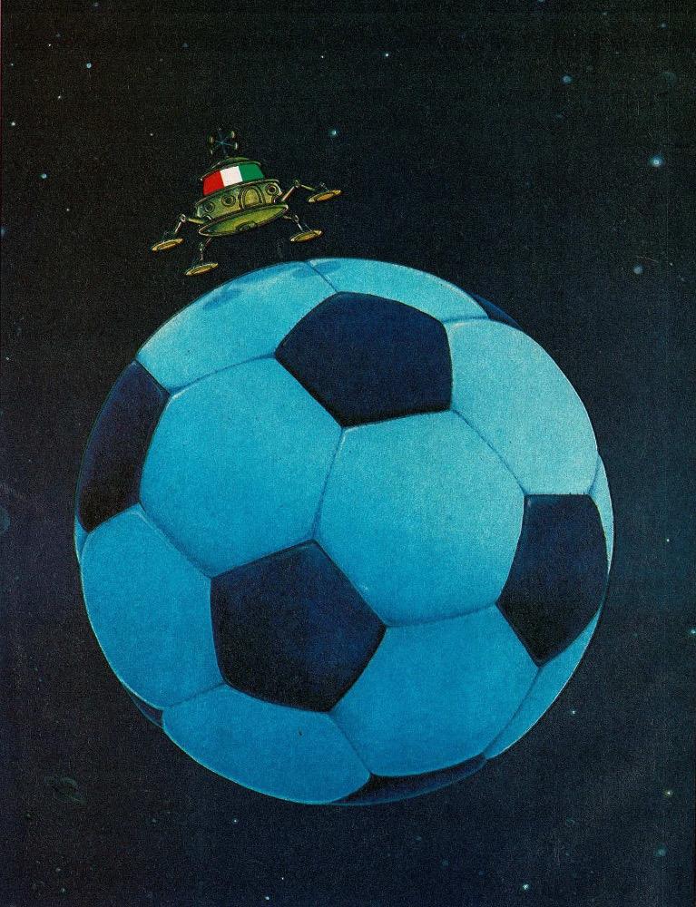 Mordillo Football