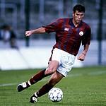 Zinedine Zidane - Girondins de Bordeaux 1996