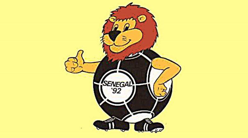 Diambar, mascotte de la CAN 2012