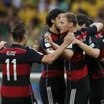 Allemagne-Brésil 2014