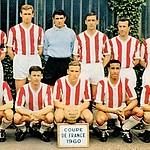 AS Monaco 1960