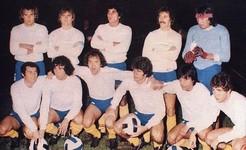 Boca Junior 1977