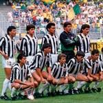 Costa Rica 1990