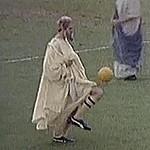 Monty Python Football