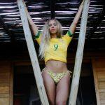 Beyonce Brasil 2014