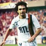 PSG 1983 Rocheteau