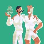 Real Madrid Bodas de Oro