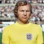 Bobby Moore Angleterre 1973