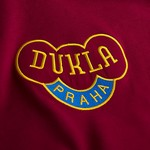Dukla Prague away kit