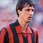 Cruijff AC Milan