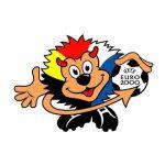 Benelucky, mascotte Euro 2000