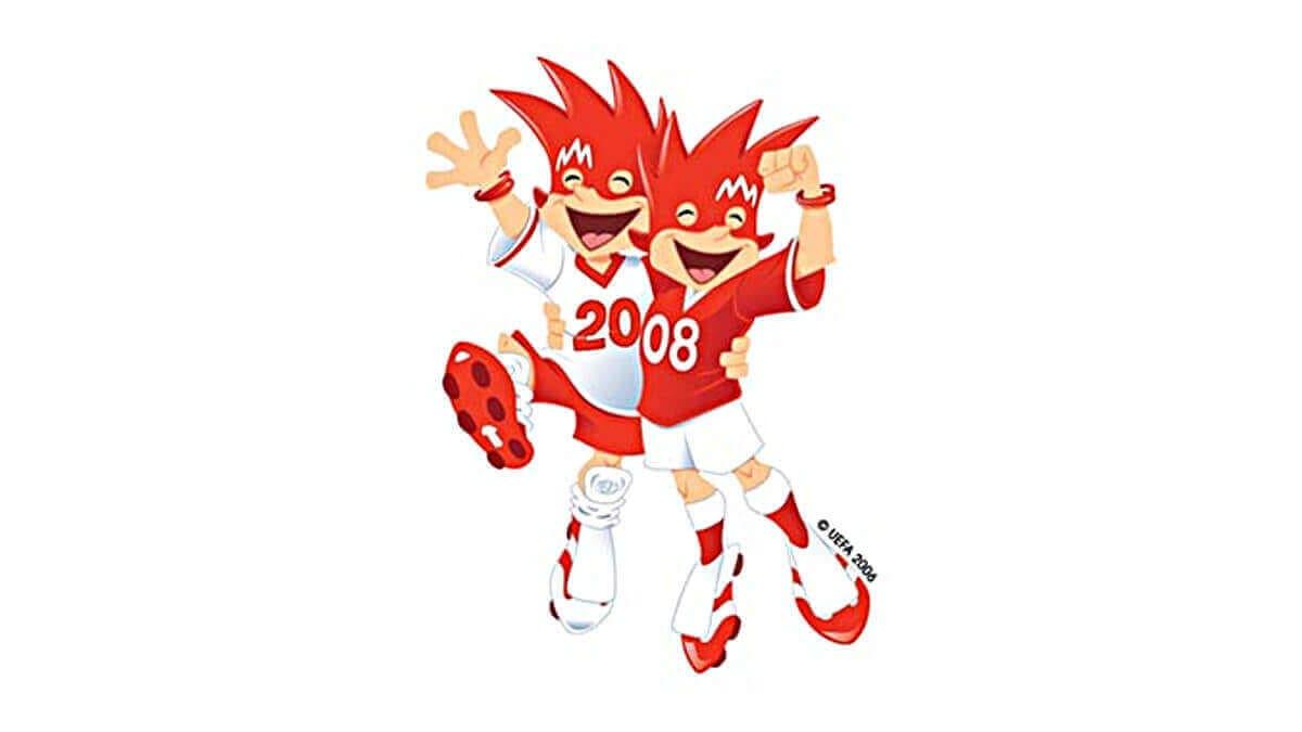Trix & Flix Euro 2008