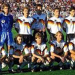 RFA Euro 1988