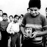 Abbas Kiarostami Le passager